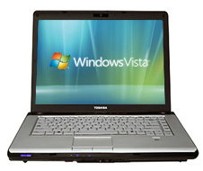 How do you reset a toshiba laptop without the password